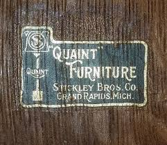 Stickley Brothers
