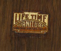 Lifetime Furniture